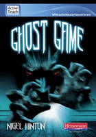 Ghost Game ActiveTeach CD-ROM