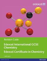 Edexcel IGCSE Chemistry Revision ...