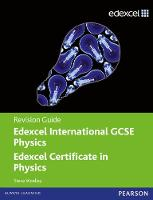 Edexcel International GCSE Physics...