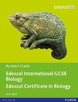 Edexcel International GCSE Biology...
