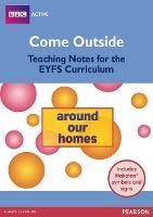 Homes Come Outside EYFS Teachers Pack