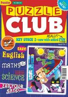 Puzzle Club: Issue 1