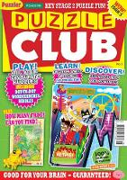 Puzzle Club Issue 5