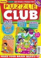 Puzzle Club Issue 6