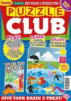 Puzzle Club Issue 7