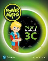 Power Maths Year 3 Textbook 3C