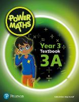 Power Maths Year 3 Textbook 3A