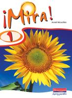 ¡Mira! - Year 7: ¡Mira! 1 - Pupil's book