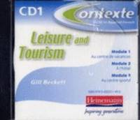 Contexte Leisure and Tourism Audio ...