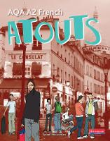 Atouts - A2 French - Student's book...