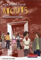 Atouts - A2 French - A level...