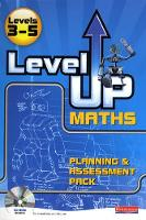 Level Up Maths: Teacher Planning and...