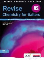 Revise AS for Salters New Edition