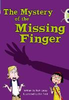 The Mystery of the Missing Finger:...