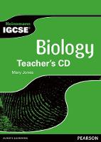 Heinemann IGCSE Biology Teachers CD