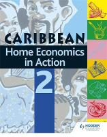 Home Economics in Action - Book 2