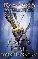 Halt's Peril (Ranger's Apprentice ...