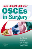 Core Clinical Skills for OSCEs in...