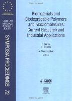 Biomaterials: Perspectives for...