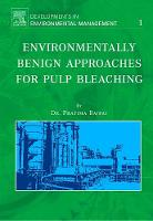 Environmentally Benign Approaches for...