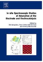 In-situ Spectroscopic Studies of Adsorption at the Electrode and Electrocatalysis