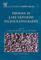 Proxies in Late Cenozoic...
