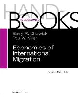 Handbook of the Economics of...