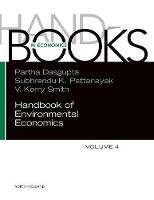 Handbook of Environmental Economics:...