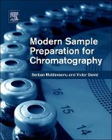 Modern Sample Preparation for...