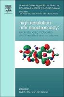 High Resolution NMR Spectroscopy:...