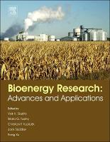Bioenergy Research: Advances and...