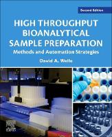High Throughput Bioanalytical Sample...
