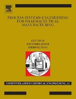 Process Systems Engineering for...