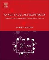 Nonlocal Astrophysics: Dark Matter,...