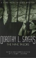 The Nine Tailors: Lord Peter Wimsey...