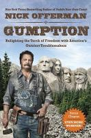 Gumption: Relighting the Torch of...