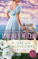 The Lure of the Moonflower: A Pink...