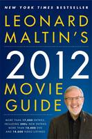 Leonard Maltin's 2012 Movie Guide