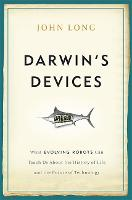 Darwin's Devices: What Evolving ...