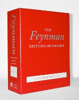 The Feynman Lectures on Physics, ...