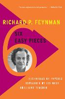 Six Easy Pieces: Essentials of ...