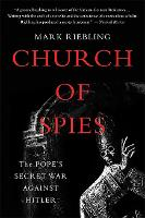 Church of Spies: The Pope's Secret ...