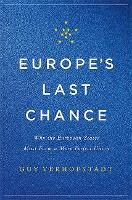 Europe's Last Chance: Why the ...