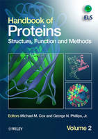 The Handbook of Proteins: Structure,...