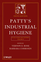 Patty's Industrial Hygiene: ...