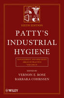 Patty's Industrial Hygiene: Program...