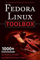 Fedora Linux Toolbox: 1000+ Commands...