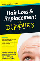 Hair Loss and Replacement For Dummies