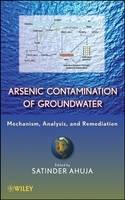 Arsenic Contamination of Groundwater:...