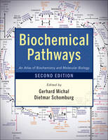 Biochemical Pathways: An Atlas of...